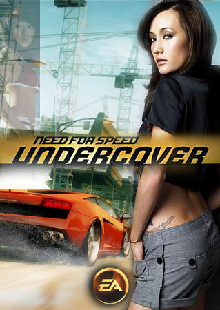Need For Speed Undercover FULLRUS