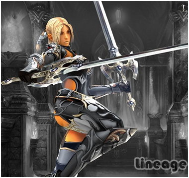 Lineage (PC RUS)